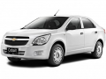 Chevrolet Cobalt Sd 2011-